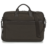 Sacs Homme Porte-Documents / Serviettes LANCASTER BASIC SPORT MEN'S 10 Marron