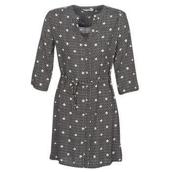 Vêtements Femme Robes courtes Only ONLMAJA Noir