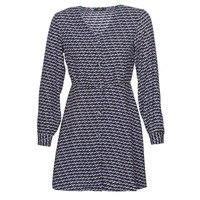 Vêtements Femme Robes courtes Only ONLDARLING Bleu