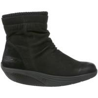 Chaussures Femme Bottines Mbt KENDU BOOT W BOTTES BLACK