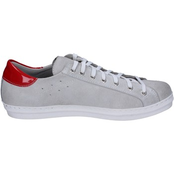 Baskets Ossiani sneakers daim