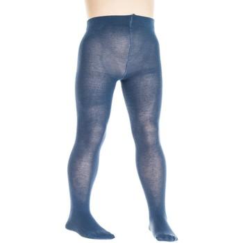 Vêtements Fille Leggings Vignoni bébé Leotard Caldo cotone Bleu