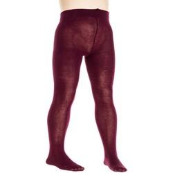Vêtements Fille Leggings Vignoni bébé Leotard Caldo cotone Rouge