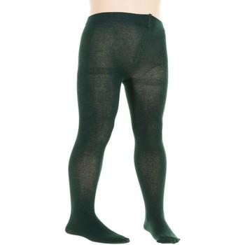 Vêtements Fille Leggings Vignoni bébé Leotard Caldo cotone Vert