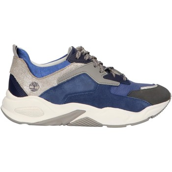 Chaussures Femme Multisport Timberland A251T DELPHIVILLE Azul