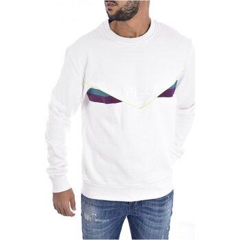 Sweat-shirt Fila Sweat Tendance 684475 Leroy -
