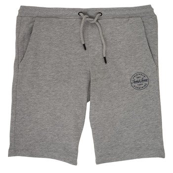 Vêtements Garçon Shorts / Bermudas Jack & Jones JJISHARK Gris