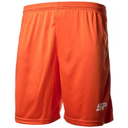 Vêtements Homme Shorts / Bermudas Sp Fútbol Valor Orange