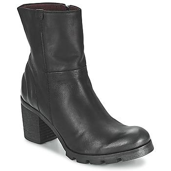 Chaussures Femme Bottines BKR LOLA Noir