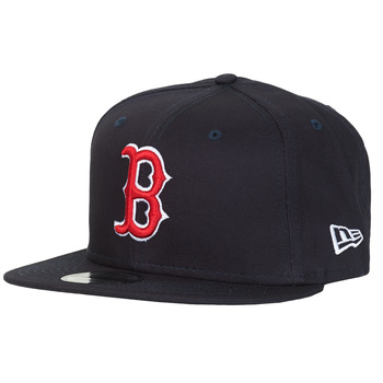 Accessoires textile Casquettes New-Era MLB 9FIFTY BOSTON RED SOX OTC Noir