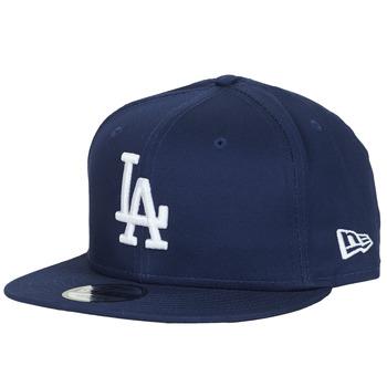 Accessoires textile Casquettes New-Era MLB 9FIFTY LOS ANGELES DODGERS OTC Marine