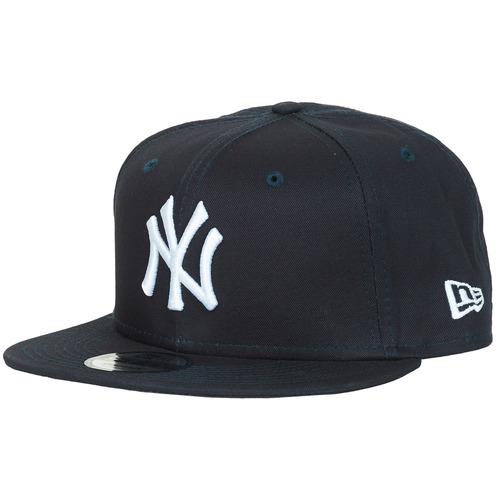 Accessoires textile Casquettes New-Era MLB 9FIFTY NEW YORK YANKEES OTC Noir