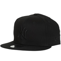 Accessoires textile Casquettes New-Era MLB 9FIFTY NEW YORK YANKEES Noir