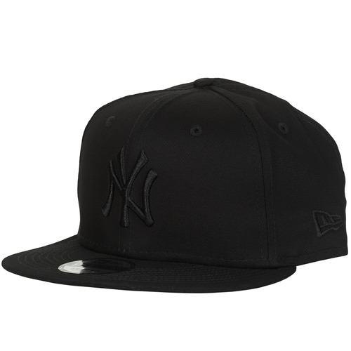 Accessoires textile Casquettes New-Era MLB 9FIFTY NEW YORK YANKEES Noir