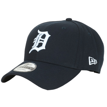 Accessoires textile Casquettes New-Era MLB THE LEAGUE DETROIT TIGERS Noir / Blanc