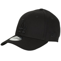 Accessoires textile Casquettes New-Era LEAGUE ESSENTIAL 9FORTY LOS ANGELES DODGERS Noir