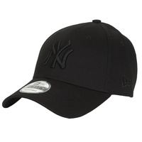 Accessoires textile Casquettes New-Era LEAGUE ESSENTIAL 9FORTY NEW YORK YANKEES Noir