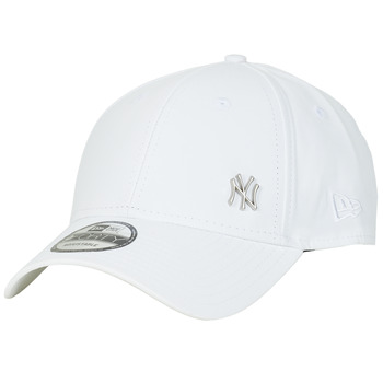 Accessoires textile Casquettes New-Era LEAGUE BASIC 9FORTY NEW YORK YANKEES Blanc