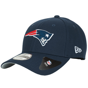 Accessoires textile Casquettes New-Era NFL THE LEAGUE NEW ENGLAND PATRIOTS Marine