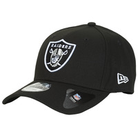 Accessoires textile Casquettes New-Era NFL THE LEAGUE OAKLAND RAIDERS Noir