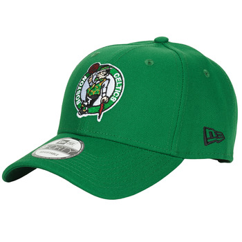 Accessoires textile Casquettes New-Era NBA THE LEAGUE BOSTON CELTICS Vert