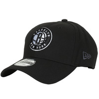 Accessoires textile Casquettes New-Era NBA THE LEAGUE BROOKLYN NETS Noir