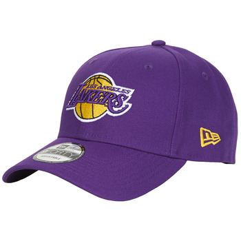 Accessoires textile Casquettes New-Era NBA THE LEAGUE LOS ANGELES LAKERS Violet