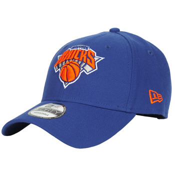 Accessoires textile Casquettes New-Era NBA THE LEAGUE NEW YORK KNICKS Bleu