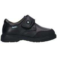 Chaussures Garçon Derbies Gorila 31401 Niño Negro noir