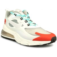 Chaussures Femme Baskets basses Nike Wmns  Air Max 270 React Beige At6174-200 Beige