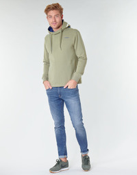 Vêtements Homme Jeans skinny G-Star Raw REVEND SKINNY Bleu