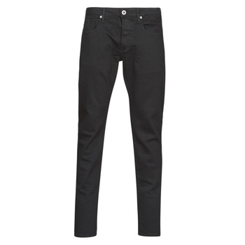 Vêtements Homme Jeans slim G-Star Raw 3301 Slim pitch black