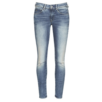 Vêtements Femme Jeans skinny G-Star Raw Arc 3D Mid Skinny Wmn medium aged