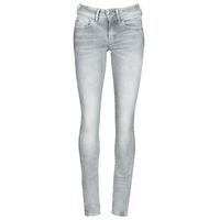 Vêtements Femme Jeans skinny G-Star Raw LYNN MID SKINNY WMN Gris