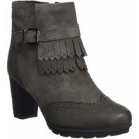 Chaussures Femme Bottines Caprice 25454 Gris