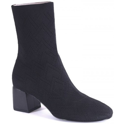 What For Bottines  - Chaussures Bottine Femme 8500