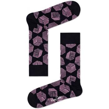 Accessoires textile Homme Chaussettes Happy Socks Box sock Multicolore