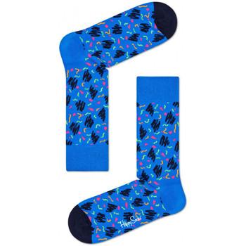 Accessoires textile Homme Chaussettes Happy Socks Sketch sock Multicolore