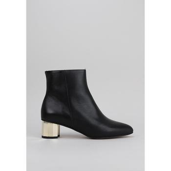 Chaussures Femme Bottines Staff Collection  Noir