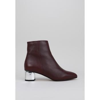 Chaussures Femme Bottines Staff Collection  Bordeaux