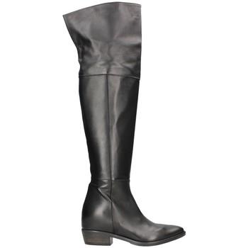 Chaussures Femme Bottes ville Sofia Arbus G5256 Noir