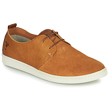 Chaussures Homme Derbies Kost JOUEUR 93 A Caramel