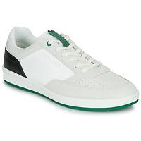 Chaussures Homme Baskets basses Redskins YARON Blanc / Noir/ vert
