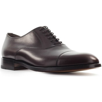 Chaussures Homme Richelieu Moreschi New York Brown