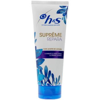 Beauté Soins & Après-shampooing Head & Shoulders H&s Supreme Acondicionador Reparador