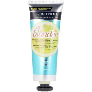 Beauté Femme Soins & Après-shampooing John Frieda Go Blonder Lemon Miracle Hair Mask  100 ml