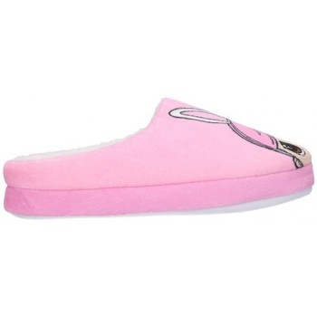 Chaussures Fille Chaussons Cerda 2300004152 Niña Rosa rose
