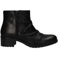 Chaussures Femme Low boots Milena 854115 NOIR