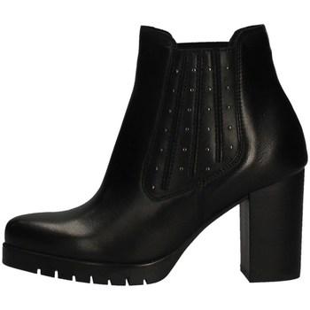 Chaussures Femme Low boots Milena 882095 NOIR