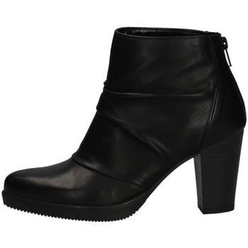 Chaussures Femme Low boots Milena 877020 NOIR